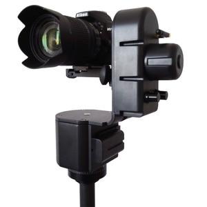 Image 2 - ZIFON YT 3000 télécommande électrique yuntai WIFI caméra télécommande yuntai chirurgie visiophone montrer une application de téléphone portable