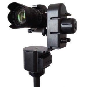 Image 2 - ZIFON YT 3000 שלט רחוק חשמלי yuntai WIFI מצלמה מרחוק בקרת yuntai ניתוח וידאו טלפון להראות טלפון נייד APP
