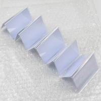100pcs/lot 13.56 Mhz MF 4k S70 PVC card rewritable rfid blank ic Printable Proximity Card