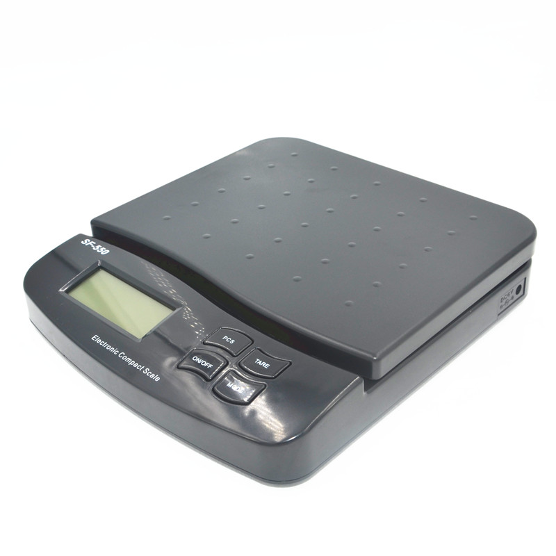 цена на 25kg/1g  Factory price High precision electronic  Digital kitchen Bake bench Scale post parcel scale AC power