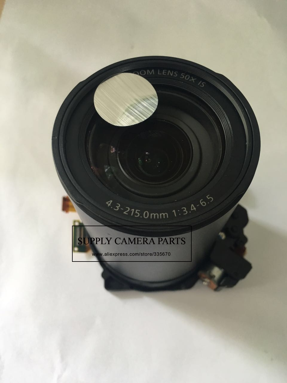 90%New Optical zoom lens +CCD Repair Part For Canon Powershot SX530 HS ; PC2157 Digital camera 98%new lens zoom unit for nikon coolpix l840 digital camera repair part no ccd