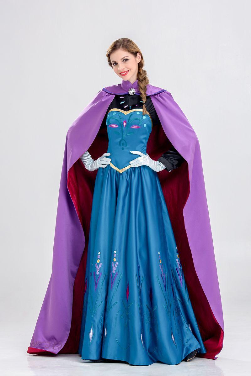 Anna Ile Kraliçe Taç 8