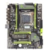 HUANANZHI  X79 LGA2011 DDR3 PC Desktops LGA 2011 Computer Motherboards Suitable for server  ECC  ECC REG RAM 1