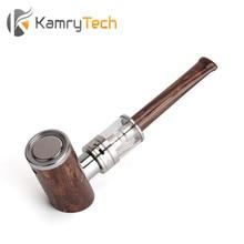 100%เดิมKamry E-Pipeชุด1000มิลลิแอมป์ชั่วโมงสูบบุหรี่มอระกู่ปากกาไม้การออกแบบEท่อK1000บวกบุหรี่อิเล็กทรอนิกส์มอระกู่