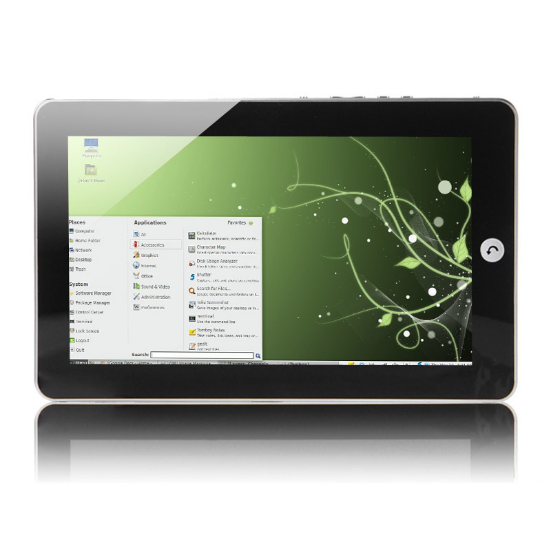 IRULU Tablet 10.1 inch 1G/8G 1024*600 HD Android 4.0 Tablet PC Dual Core WIFI 3G Ethernet HDMI High End Factory Price 2014 New