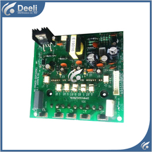 95% new good working for Air conditioning computer board ME-POWER-DIP(DZMK)V2.1 circuit board