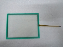 DOP-B08S515 Touch Glass Panel for HMI Panel repair~do it yourself,New & Have in stock