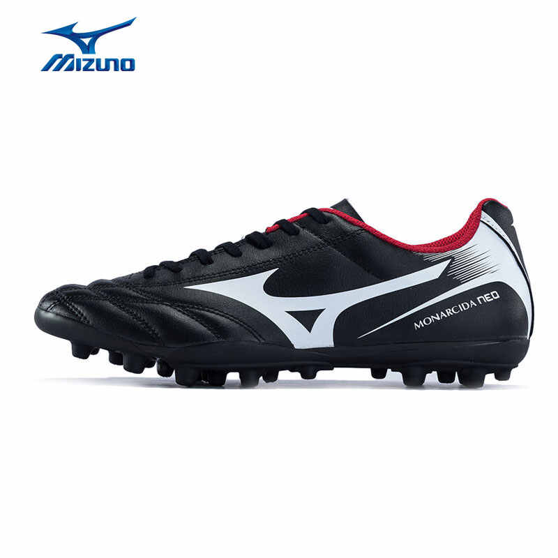 MIZUNO Men s MONARCIDA NEO AG Soccer Shoes Cushioning Slip-Resistance Sports  Shoes Sneakers P1GA172501 YXZ050 bb55020f0