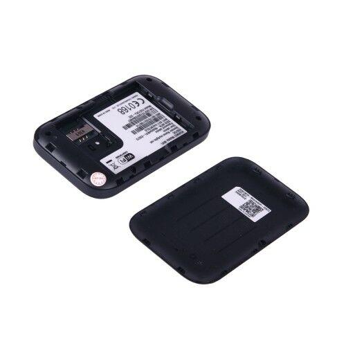 Débloqué Huawei E5573 4G Dongle Lte routeur wifi E5573cs-322 Mobile Hotspot Sans Fil 4G LTE Fdd Bande pk e5778 b593 r216 Routeur - 4