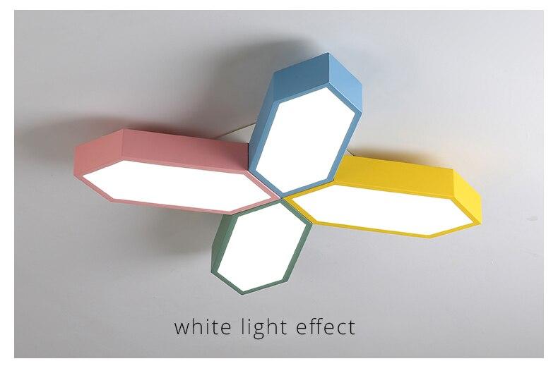 DX Kids Toy Brick Led Ceiling Lights (6)