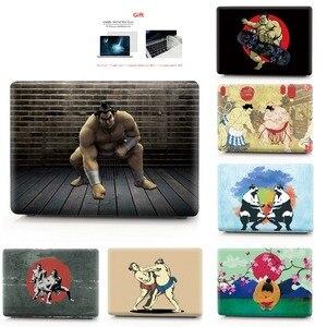 Image 1 - Neue Fall für Macbook Air Pro Retina 11 12 13 15 16 zoll, fall für A1466 A1706 A1989 A1708 A1932A2141A2159 + geschenk