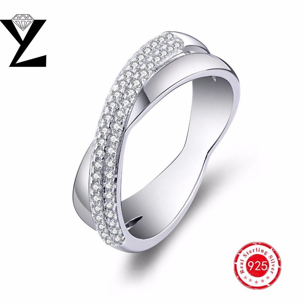 Aliexpress.com : Buy Ring Silver 925 Fashion Wholesale Jewellery ...