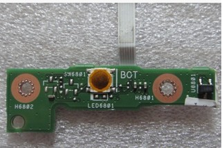 ФОТО Original Power Button Board With Cable For Asus X550 X550V X550C X550CC X550CA X550VC X550VB A550v