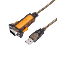 USB 2 0 To FTDI FT232RL FT232BL RS232 Com Serial DB9 Converter Cable USB2 0 To