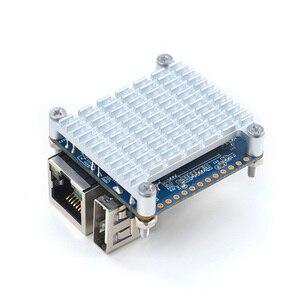 Image 5 - NanoPi NEO2 v1.1 LTS Entwicklung Bord Schneller als Raspberry PI 40X40mm 512 MB/1 GB DDR3 RAM) ARM Cortex A53