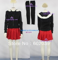 Death Note Misa Amane Cosplay Costume good quality