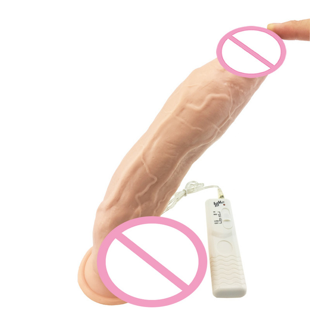 Realistic penis Vibrator huge dildos for women sex products