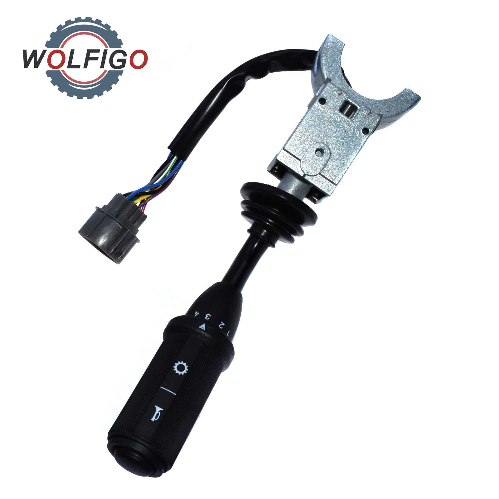 Detail Feedback Questions about WOLFIGO Alternator Voltage