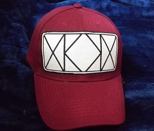 HUNTER x HUNTER Heavens Arena Killua Zoldyck Cosplay Snapback Hat Red Baseball Cap