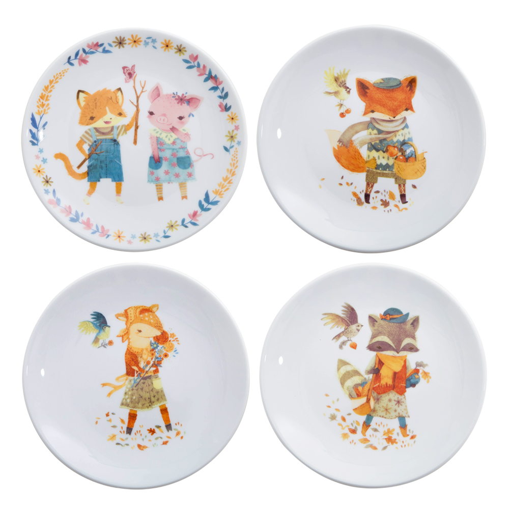 compare prices on modern plate online shoppingbuy low price  - special offer modern housewife westernstyle food dish ceramic disc ceramicflat plate cartoon cow