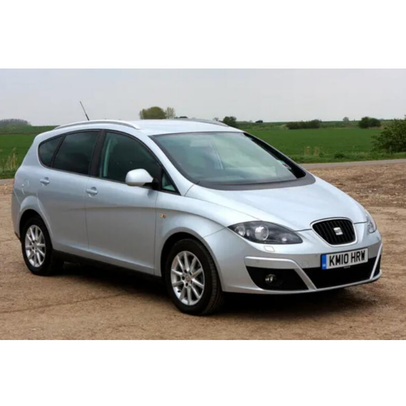 2x Feux plaque dimmatriculation LED pour Seat Ibiza 6J MK4 MK5 BOCANEGRA Cupra FR CANBUS