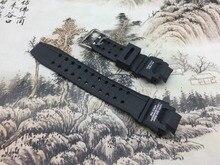 Replacement Bulge Strap for casio GA-1000/GW-4000/G-1400/GW-A1100FC Watch Accessories