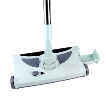 Automatic hand sweeping sweeper, dust suction mop, wireless electric broom, automatic intelligent sweeping machine