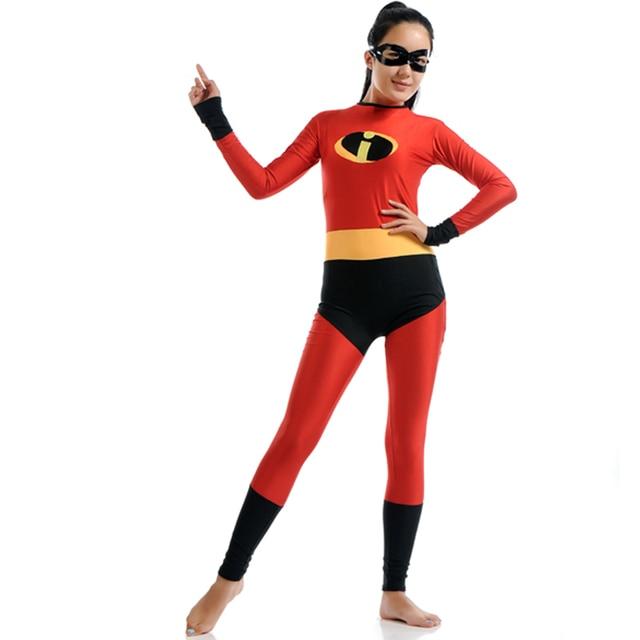 Los increíbles disfraces para adultos adolescentes mujeres ...