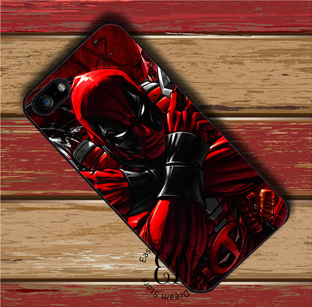 carcasa iphone x marvel