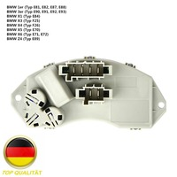 AP03 Blower Fan Control Unit For BMW 1 3 X1 X3 X5 X6 Z4 E81 E82 E87 E90 E91 E93 X5 F25 64116927090 64119146765 64119265892