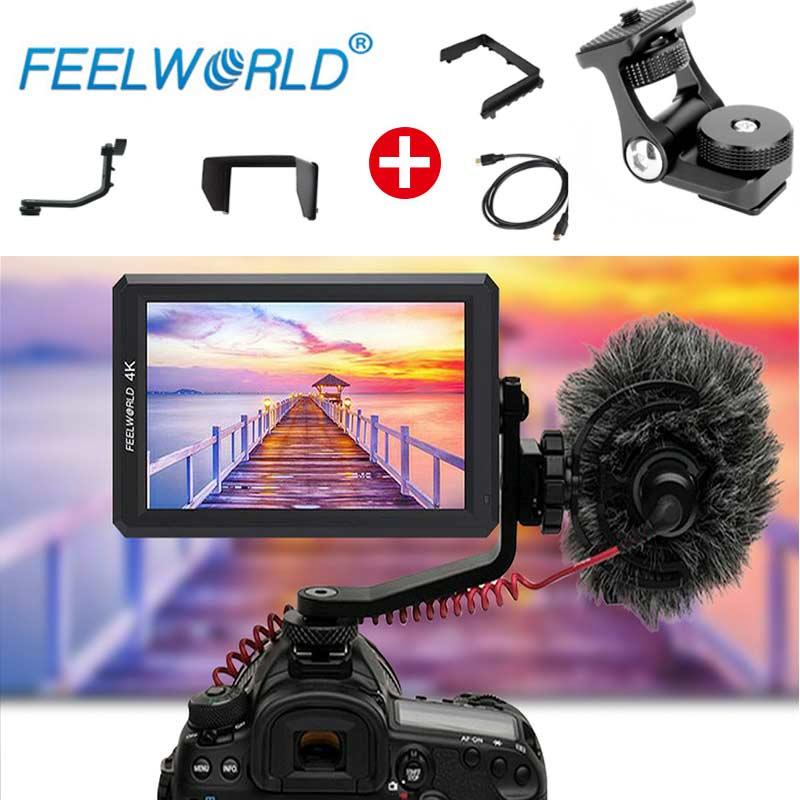 FeelWord F6 5.7