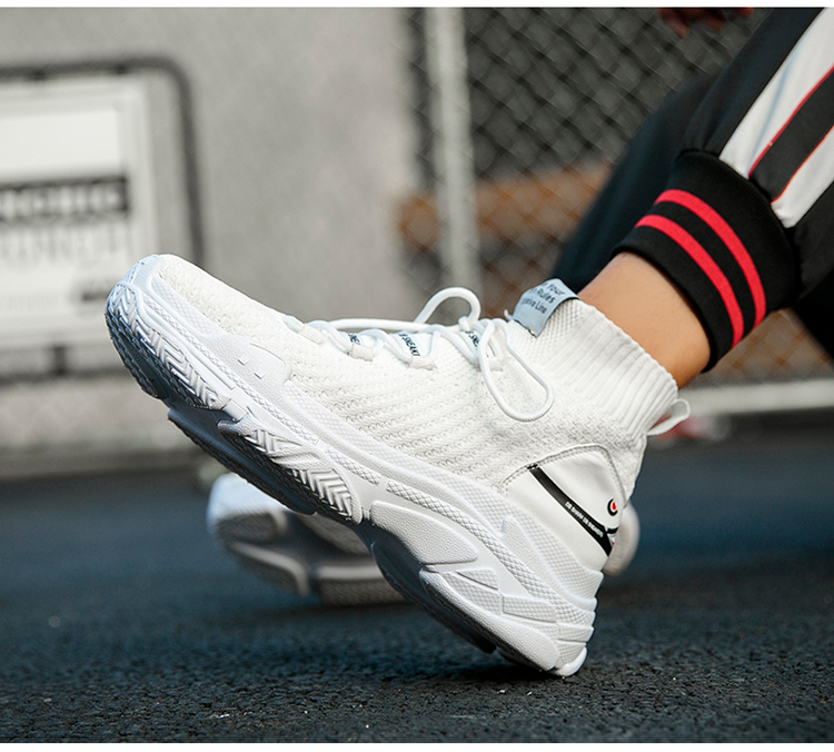 HTB1 j 8elaE3KVjSZLeq6xsSFXaC Men Running Shoes Women Shark Sneakers Breathable Outdoor Sports Athletic Shoes Basket Homme Mesh Walking Men Jogging Trainers