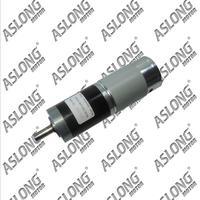 AS LONG PG36 555 planetary gear motors DC planetary gear motor
