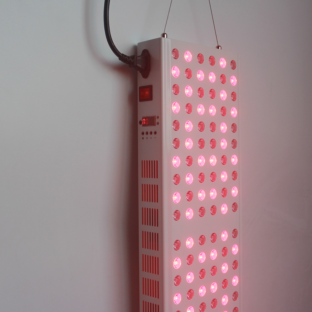 Red light therapy fda medical device 1800W 240W red skin care led therapy light 660nm 850nm CE fda approved in LED Grow Lights from Lights Lighting