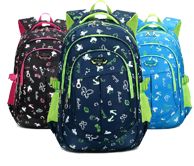 2016 New Children school bags children backpacks kids school bag Leisure waterproof bag mochila escolar infantil kid bag