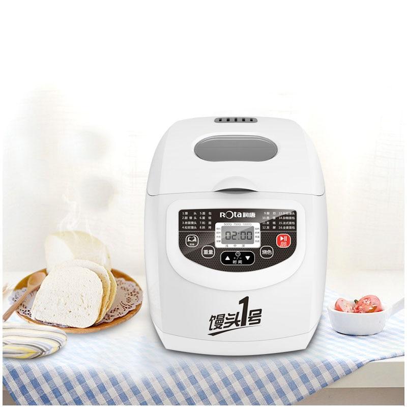 Shantou Bread Machine Home Multi-function Automatic Smart Cake MachineShantou Bread Machine Home Multi-function Automatic Smart Cake Machine