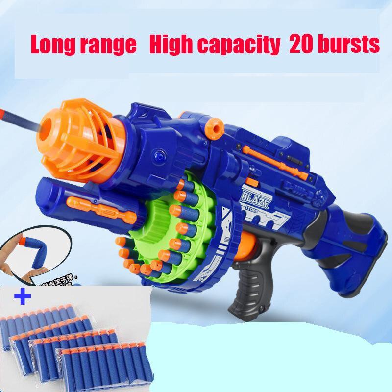 meninos de balas plastico elastico macio 02