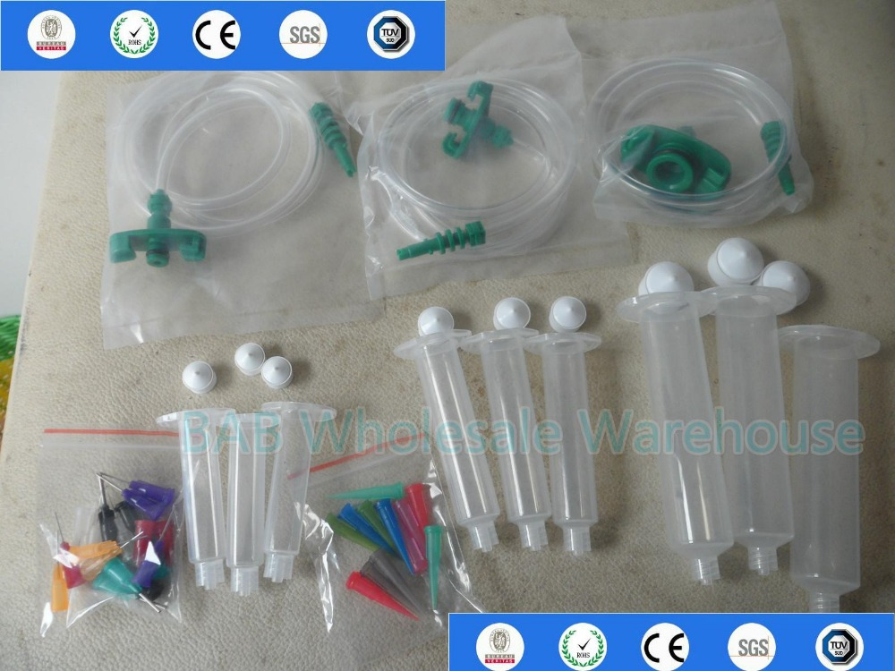 5cc 10cc 30cc Liquid Dispenser Solder Paste Adhesive Glue Syringe Dispensing Needle Tip free shipping new liquid dispenser solder paste adhesive glue syringe with dispensing needle tip