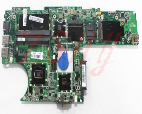 for Lenovo X100e laptop motherboard 60Y5711 75Y4669 DDR2 DAFL3BMB8E0for Lenovo X100e laptop motherboard 60Y5711 75Y4669 DDR2 DAFL3BMB8E0