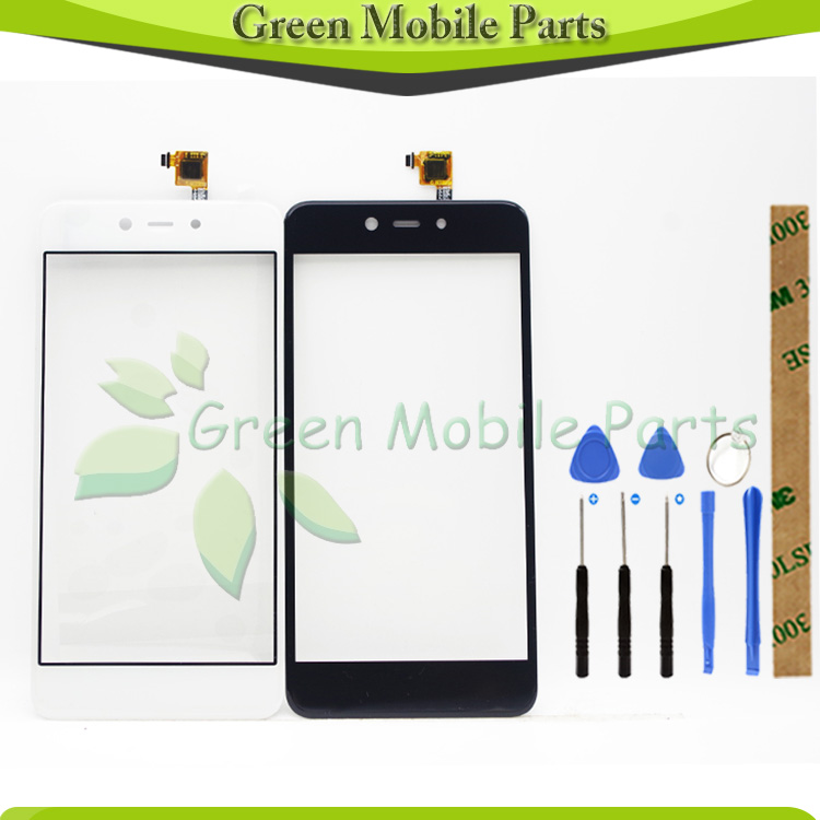 100% Tested One By One Touch Screen For BQ BQ-5209L Strike LTE BQ5209L BQ 5209L Touch Screen Panel Sensor