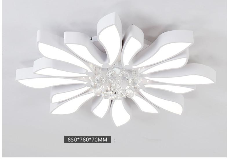 Giảm LED âm Đèn 16