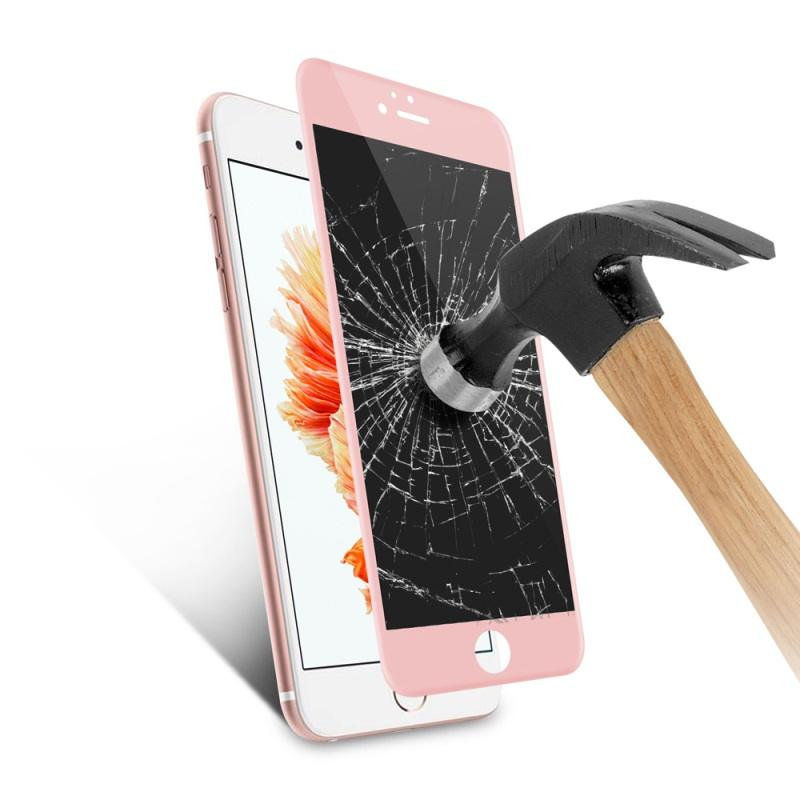 for iPhone 6s Plus 0.2mm 3D <font><b>Curved</b></font> <font><b>Anti-peep</b></font> <font><b>Tempered</b></font> <font><b>Glass</b></font> Screen Protector <font><b>Full</b></font> <font><b>Coverage</b></font> for iPhone 6s Plus/6 Plus Silk Print