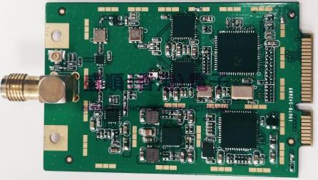 SX1301 Gateway Sx1278lorawan 8 Channel Gateway Module Protocol Stack Open Source