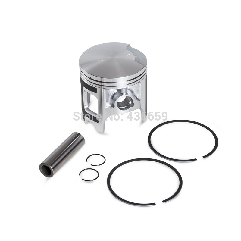 Yamaha Blaster Piston Rings