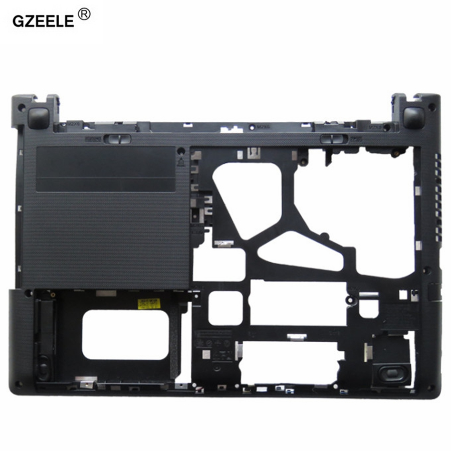 GZEELE laptop Bottom case Coperchio Della Base inferiore per Lenovo G40-30 G40-45 G40-70 G40-80 Z40-30 Z40-45 Z40-70 Z40-80 G40 AP0TG000300
