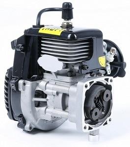 Image 3 - Rovan Rofan Baja 4 Bolt 29cc Gas Motoren voor 1/5 HPI Rovan KM Baja 5B 5 t 5SC LOSI 5 t DBXL FG Buggy Redcat Rc Auto Auto