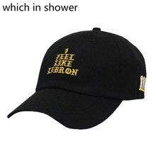 Que en la ducha blanco negro bordado papá sombrero Rosa khaki heartbreak  corazón gorra de béisbol sombrero del papá de hip hop m. c9ea73d9d77