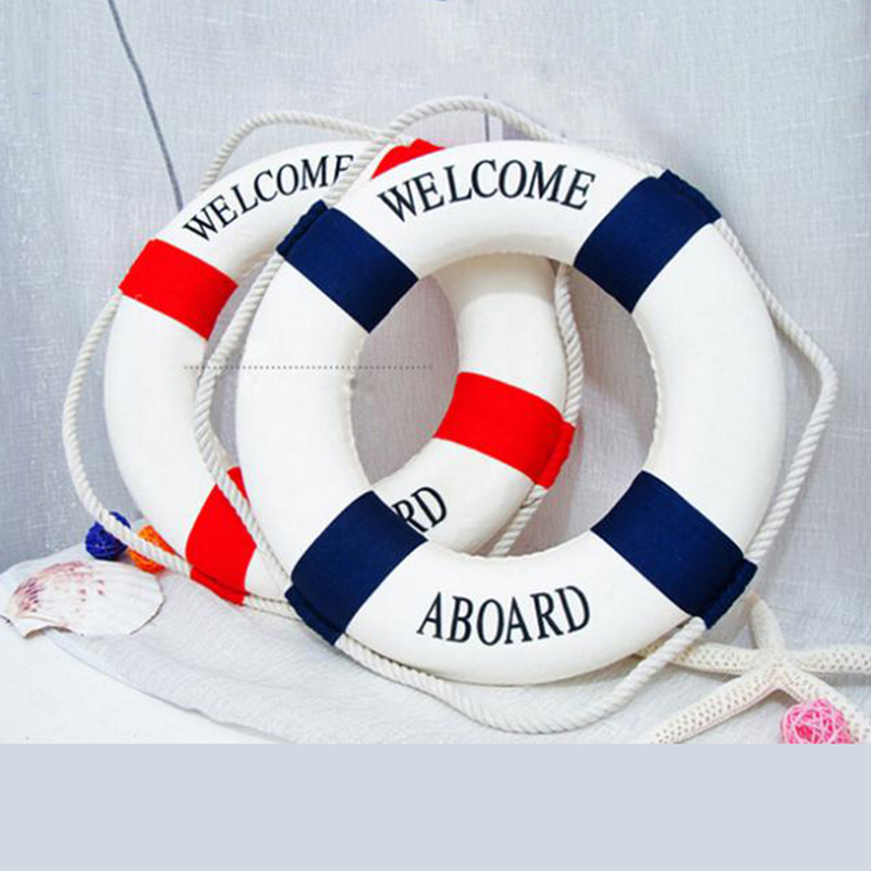 Buy Decorative Buoys And Get Free Shipping On Aliexpress Com