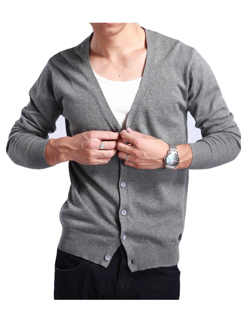 Online Get Cheap Mens Cardigan 2016 -Aliexpress.com   Alibaba Group