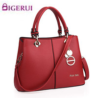 Women S Casual Handbags Genuine Leather Shoulder Bag Women Messenger Bag High Quality Fashion Women Bag